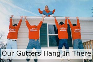 Gutter Installation Contractor