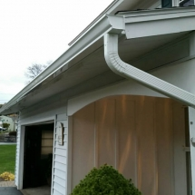 residential-gutters-Rome-NY