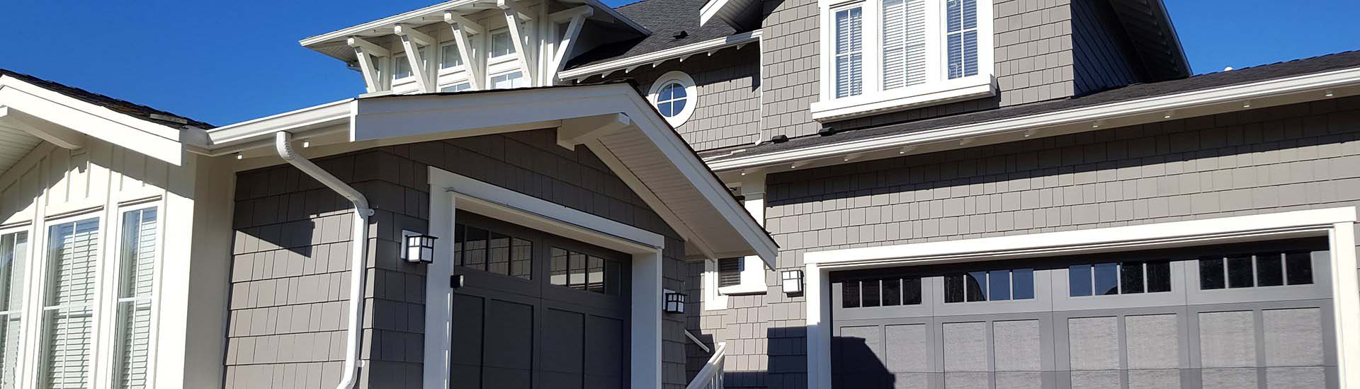 Residential Gutter Contractors